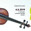 Koncert žáků ZUŠ Slovácko