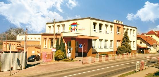 ZŠ Jarošov