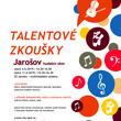 Talentové zkoušky ZUŠ Slovácko