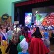 Karneval byl kouzelný